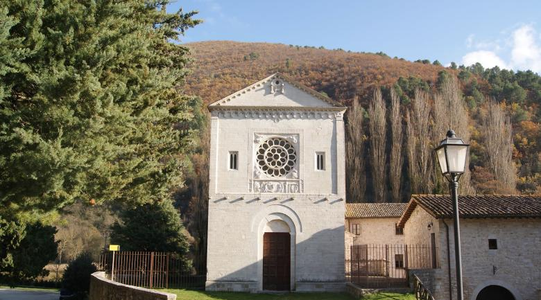 Abbey of San Felice and Mauro