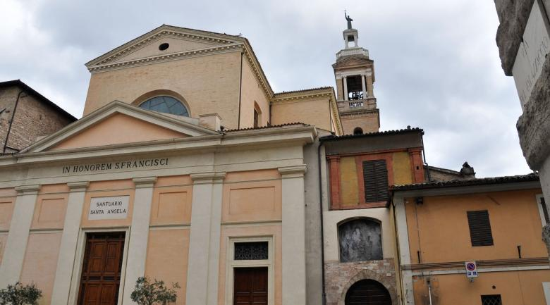Church of San Francesco Foligno
