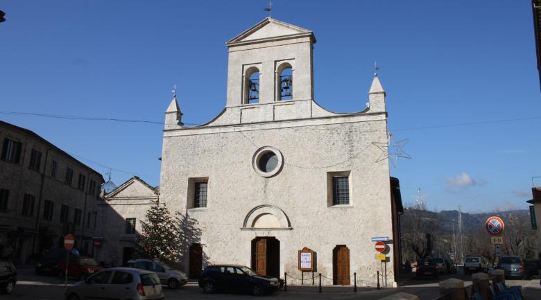 Church of Santa Maria Assunta in Arrone