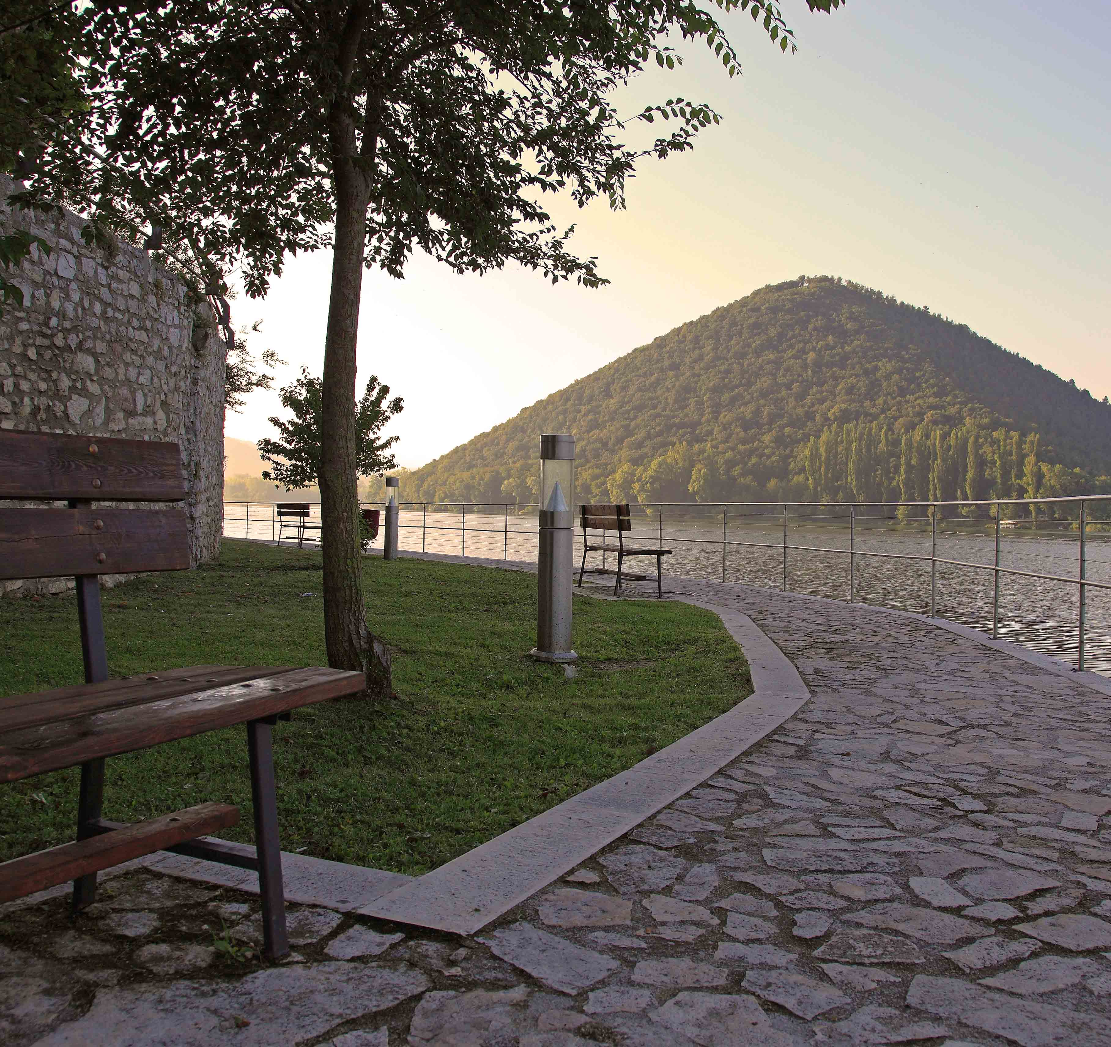 Umbria, love itineraries among art and nature